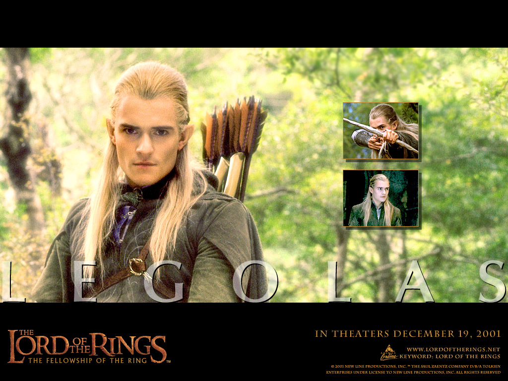 Learn to write elvish in ten minutes